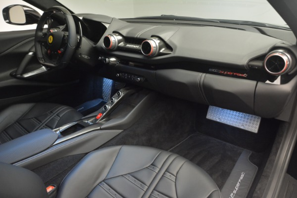 Used 2018 Ferrari 812 Superfast for sale $339,900 at Pagani of Greenwich in Greenwich CT 06830 17
