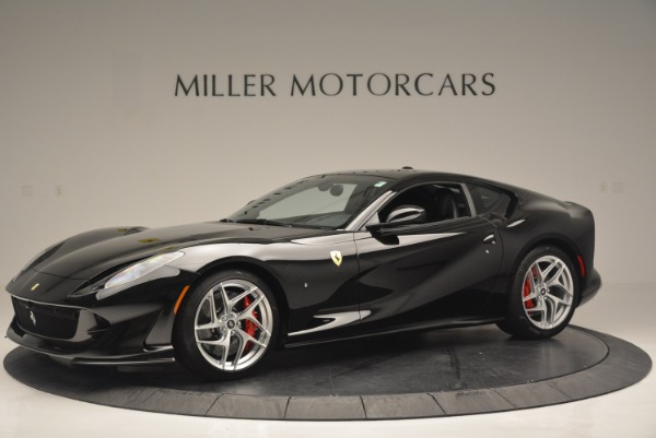 Used 2018 Ferrari 812 Superfast for sale $339,900 at Pagani of Greenwich in Greenwich CT 06830 2