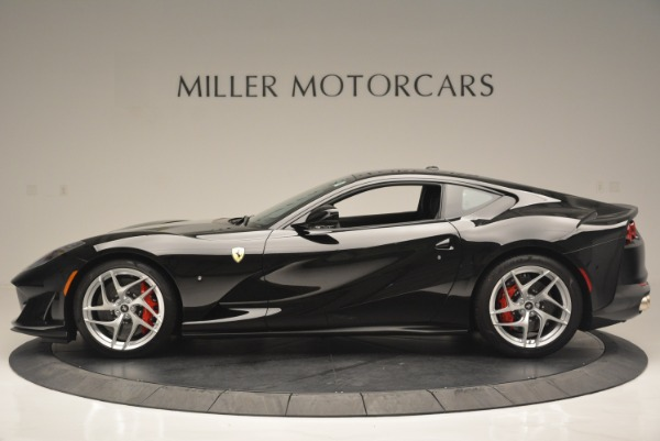 Used 2018 Ferrari 812 Superfast for sale $339,900 at Pagani of Greenwich in Greenwich CT 06830 3