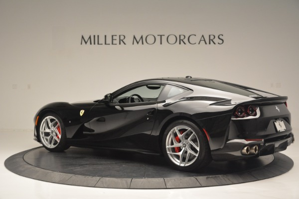Used 2018 Ferrari 812 Superfast for sale $339,900 at Pagani of Greenwich in Greenwich CT 06830 4