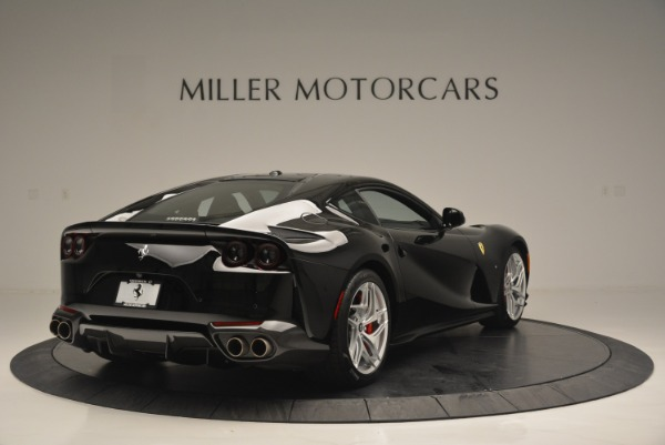 Used 2018 Ferrari 812 Superfast for sale $339,900 at Pagani of Greenwich in Greenwich CT 06830 7
