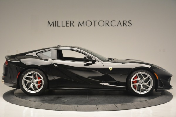 Used 2018 Ferrari 812 Superfast for sale $339,900 at Pagani of Greenwich in Greenwich CT 06830 9