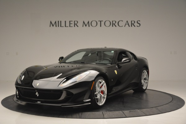 Used 2018 Ferrari 812 Superfast for sale $339,900 at Pagani of Greenwich in Greenwich CT 06830 1