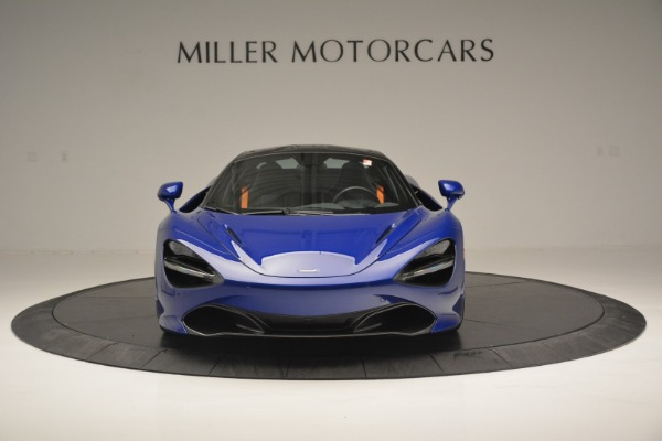 Used 2019 McLaren 720S Coupe for sale Sold at Pagani of Greenwich in Greenwich CT 06830 12