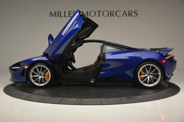 Used 2019 McLaren 720S Coupe for sale Sold at Pagani of Greenwich in Greenwich CT 06830 15