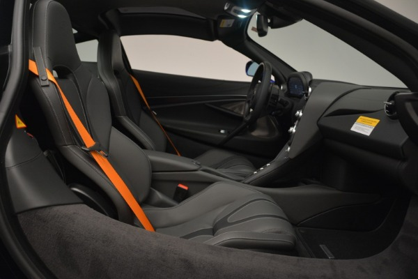 Used 2019 McLaren 720S Coupe for sale Sold at Pagani of Greenwich in Greenwich CT 06830 20