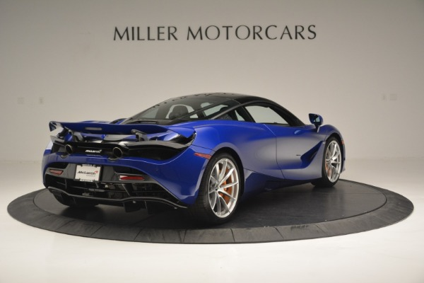Used 2019 McLaren 720S Coupe for sale Sold at Pagani of Greenwich in Greenwich CT 06830 7
