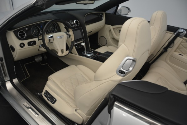 Used 2013 Bentley Continental GT W12 Le Mans Edition for sale Sold at Pagani of Greenwich in Greenwich CT 06830 21