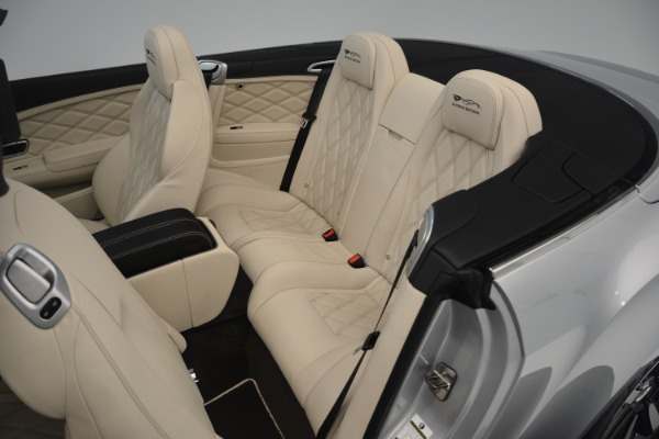 Used 2013 Bentley Continental GT W12 Le Mans Edition for sale Sold at Pagani of Greenwich in Greenwich CT 06830 27