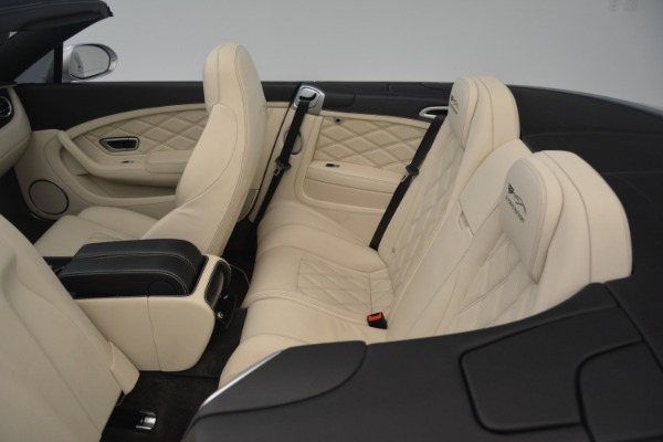 Used 2013 Bentley Continental GT W12 Le Mans Edition for sale Sold at Pagani of Greenwich in Greenwich CT 06830 28
