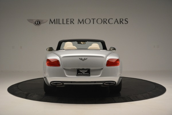 Used 2013 Bentley Continental GT W12 Le Mans Edition for sale Sold at Pagani of Greenwich in Greenwich CT 06830 5