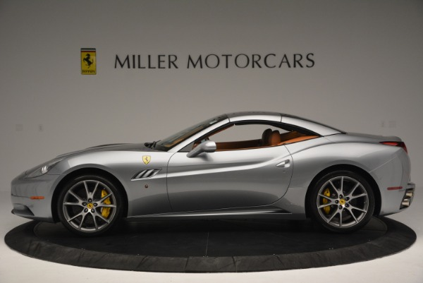 Used 2012 Ferrari California for sale Sold at Pagani of Greenwich in Greenwich CT 06830 15