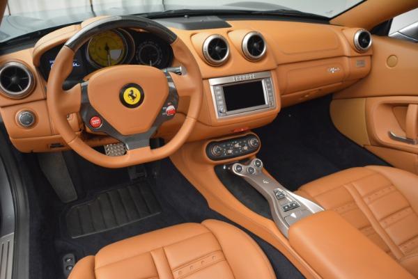 Used 2012 Ferrari California for sale Sold at Pagani of Greenwich in Greenwich CT 06830 25