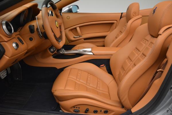 Used 2012 Ferrari California for sale Sold at Pagani of Greenwich in Greenwich CT 06830 26