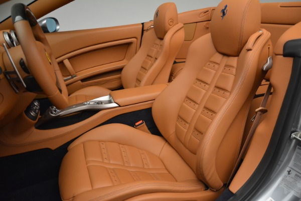 Used 2012 Ferrari California for sale Sold at Pagani of Greenwich in Greenwich CT 06830 27