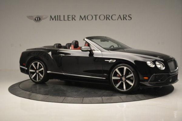 Used 2016 Bentley Continental GT V8 S for sale $149,900 at Pagani of Greenwich in Greenwich CT 06830 10