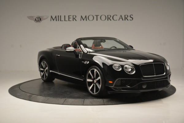 Used 2016 Bentley Continental GT V8 S for sale $149,900 at Pagani of Greenwich in Greenwich CT 06830 11