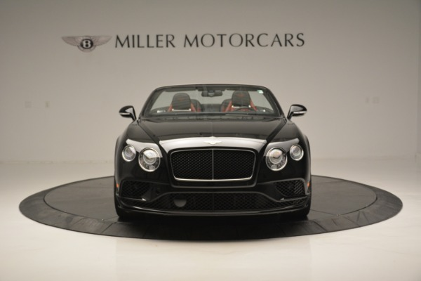 Used 2016 Bentley Continental GT V8 S for sale $149,900 at Pagani of Greenwich in Greenwich CT 06830 12