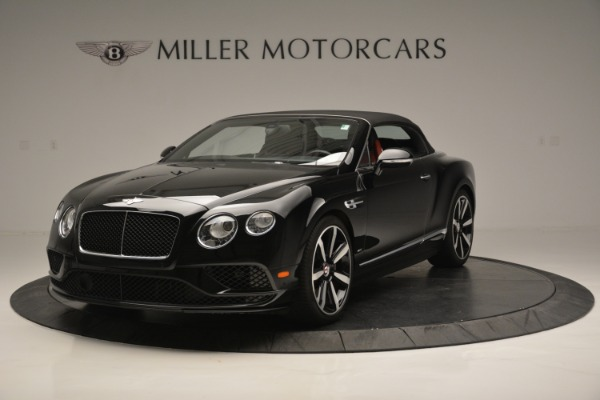 Used 2016 Bentley Continental GT V8 S for sale $149,900 at Pagani of Greenwich in Greenwich CT 06830 13