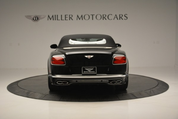 Used 2016 Bentley Continental GT V8 S for sale $149,900 at Pagani of Greenwich in Greenwich CT 06830 16