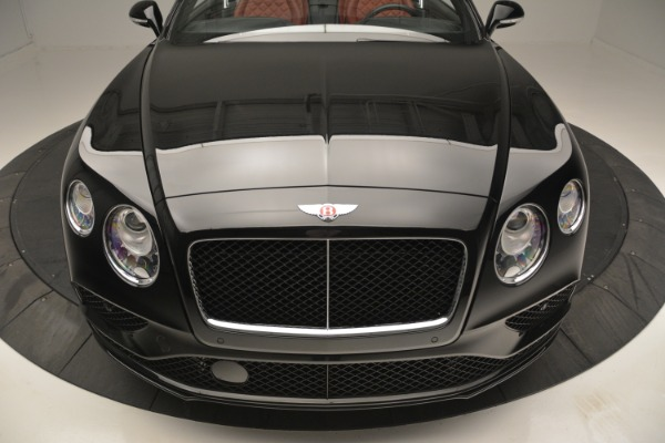 Used 2016 Bentley Continental GT V8 S for sale $149,900 at Pagani of Greenwich in Greenwich CT 06830 20
