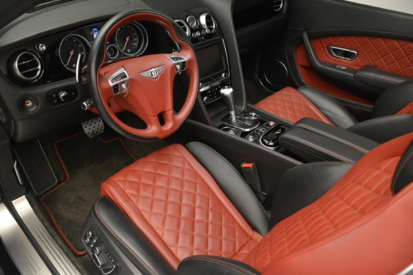 Used 2016 Bentley Continental GT V8 S for sale $149,900 at Pagani of Greenwich in Greenwich CT 06830 23