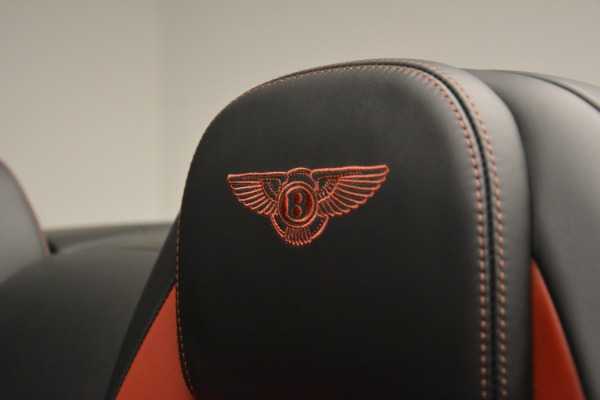 Used 2016 Bentley Continental GT V8 S for sale $149,900 at Pagani of Greenwich in Greenwich CT 06830 26