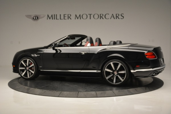Used 2016 Bentley Continental GT V8 S for sale $149,900 at Pagani of Greenwich in Greenwich CT 06830 4