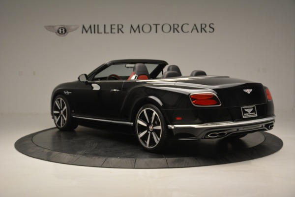 Used 2016 Bentley Continental GT V8 S for sale $149,900 at Pagani of Greenwich in Greenwich CT 06830 5
