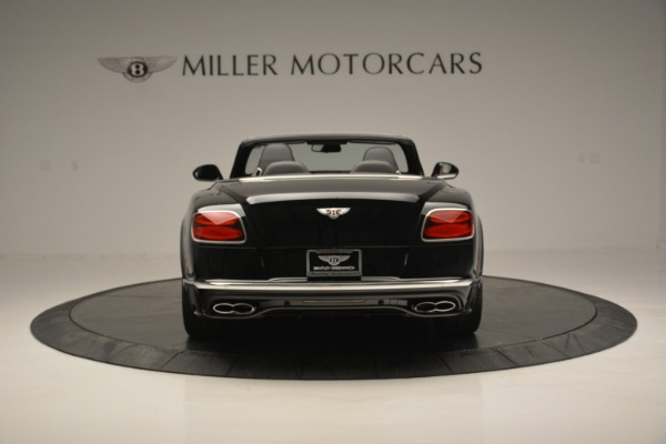 Used 2016 Bentley Continental GT V8 S for sale $149,900 at Pagani of Greenwich in Greenwich CT 06830 6