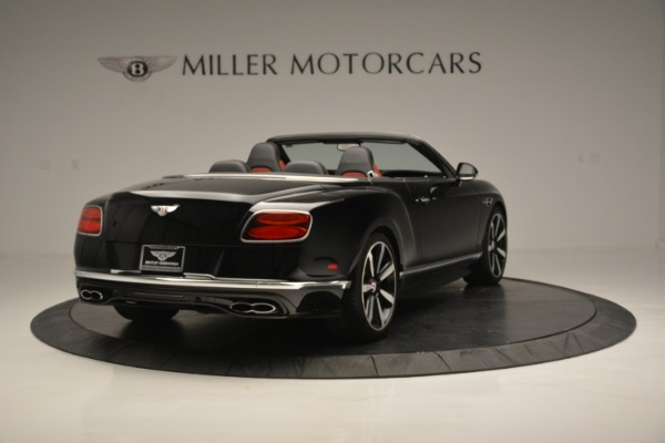 Used 2016 Bentley Continental GT V8 S for sale $149,900 at Pagani of Greenwich in Greenwich CT 06830 7