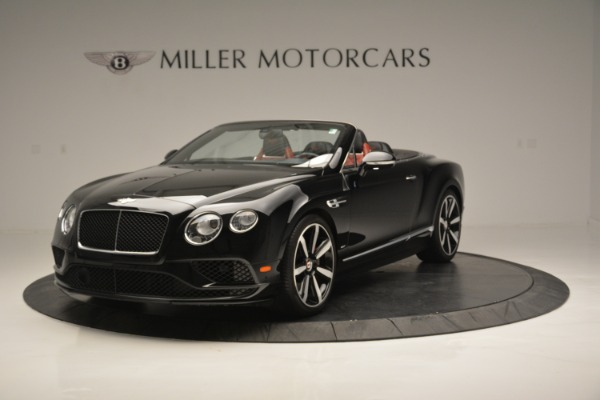Used 2016 Bentley Continental GT V8 S for sale $149,900 at Pagani of Greenwich in Greenwich CT 06830 1