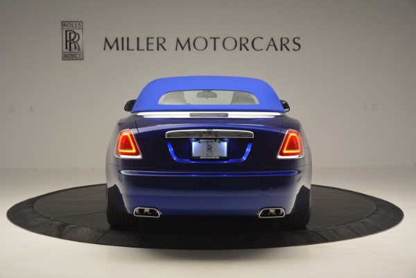 New 2019 Rolls-Royce Dawn for sale Sold at Pagani of Greenwich in Greenwich CT 06830 12