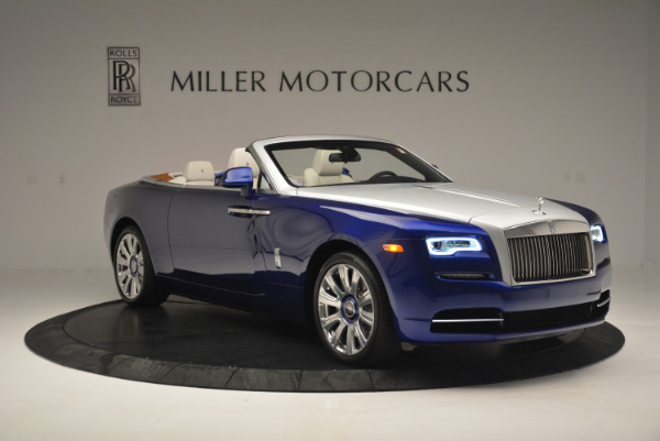 New 2019 Rolls-Royce Dawn for sale Sold at Pagani of Greenwich in Greenwich CT 06830 7