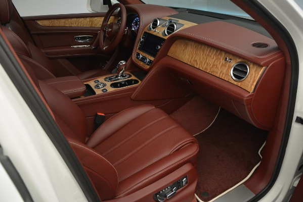 New 2019 Bentley Bentayga V8 for sale Sold at Pagani of Greenwich in Greenwich CT 06830 26