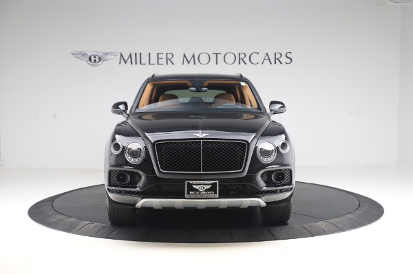 Used 2019 Bentley Bentayga V8 for sale Sold at Pagani of Greenwich in Greenwich CT 06830 12