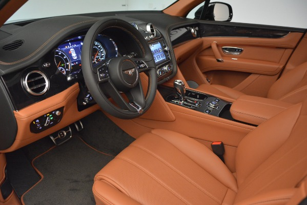 Used 2019 Bentley Bentayga V8 for sale Sold at Pagani of Greenwich in Greenwich CT 06830 17