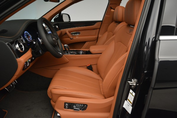 Used 2019 Bentley Bentayga V8 for sale Sold at Pagani of Greenwich in Greenwich CT 06830 18
