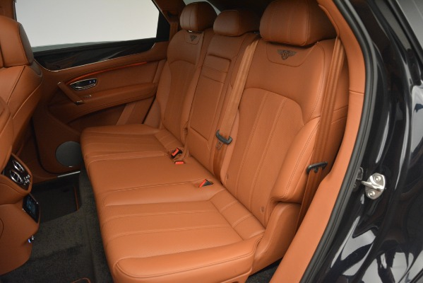 Used 2019 Bentley Bentayga V8 for sale Sold at Pagani of Greenwich in Greenwich CT 06830 23