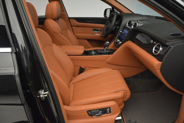 Used 2019 Bentley Bentayga V8 for sale Sold at Pagani of Greenwich in Greenwich CT 06830 25