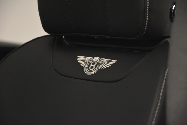 Used 2019 Bentley Bentayga V8 for sale Sold at Pagani of Greenwich in Greenwich CT 06830 20