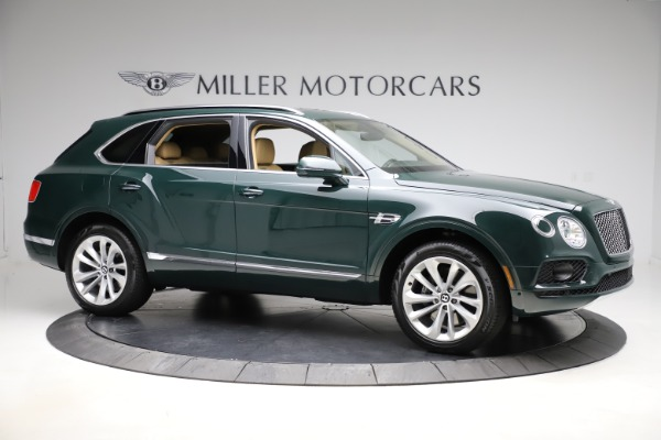 Used 2019 Bentley Bentayga V8 for sale $163,900 at Pagani of Greenwich in Greenwich CT 06830 10