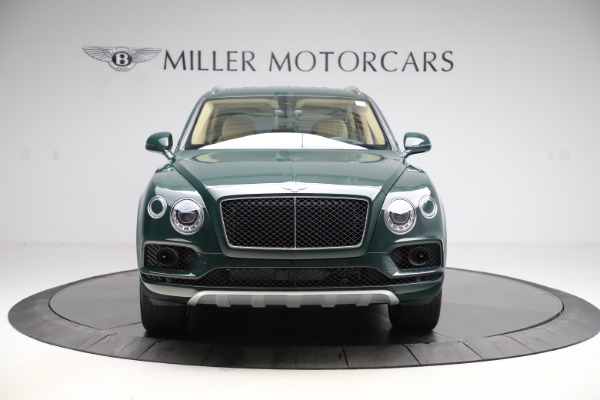 Used 2019 Bentley Bentayga V8 for sale $163,900 at Pagani of Greenwich in Greenwich CT 06830 12