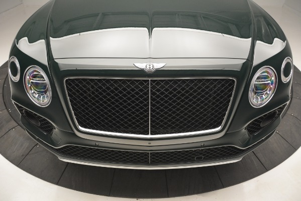 Used 2019 Bentley Bentayga V8 for sale $163,900 at Pagani of Greenwich in Greenwich CT 06830 13