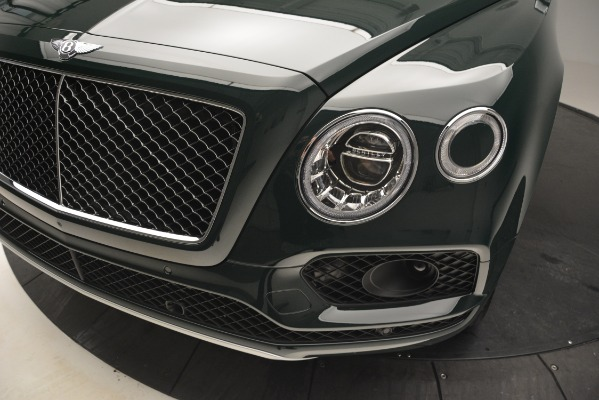 Used 2019 Bentley Bentayga V8 for sale $163,900 at Pagani of Greenwich in Greenwich CT 06830 14