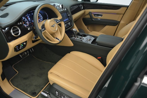 Used 2019 Bentley Bentayga V8 for sale $163,900 at Pagani of Greenwich in Greenwich CT 06830 18