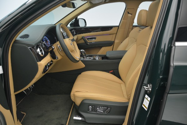Used 2019 Bentley Bentayga V8 for sale $163,900 at Pagani of Greenwich in Greenwich CT 06830 19