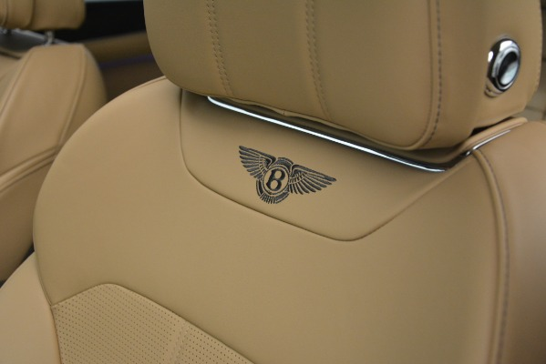 Used 2019 Bentley Bentayga V8 for sale $163,900 at Pagani of Greenwich in Greenwich CT 06830 22
