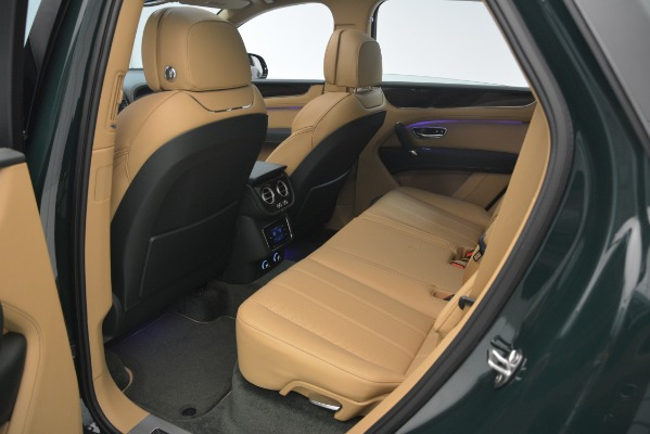 Used 2019 Bentley Bentayga V8 for sale $163,900 at Pagani of Greenwich in Greenwich CT 06830 26