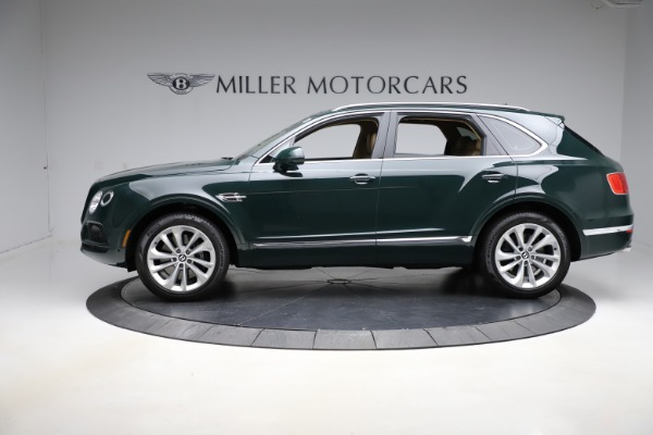Used 2019 Bentley Bentayga V8 for sale $163,900 at Pagani of Greenwich in Greenwich CT 06830 3